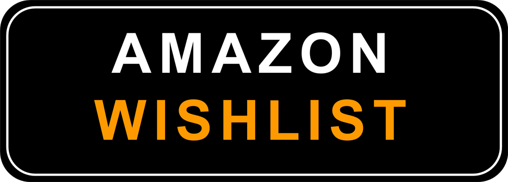 Amazon Wish List Button
